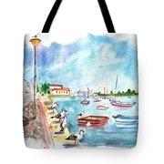 Santa Luzia 03 Tote Bag