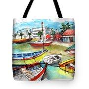 Santa Luzia 04 Tote Bag