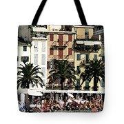 Santa Margherita Tote Bag