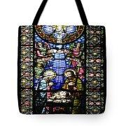 Santa Maria De Montserrat Abbey 1 Tote Bag