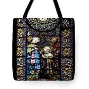 Santa Maria De Montserrat Abbey 2 Tote Bag