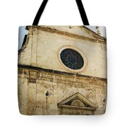 Santa Maria Del Popolo Tote Bag