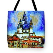 Santa Maria Venice Tote Bag