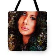 Santia 519 Tote Bag