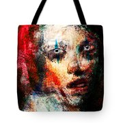 Santia 777 Tote Bag
