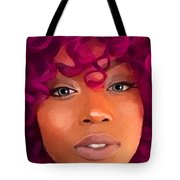 Santia New Color Tote Bag