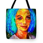 Santia True Colors 673 Tote Bag