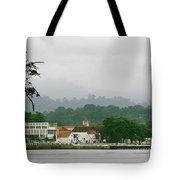 Sao Tome And Principe IIi Tote Bag