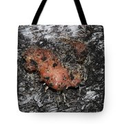 Sap Of The Tree Tote Bag