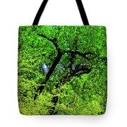 Sapes In Nature Tote Bag