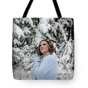 Sara Wondering Tote Bag