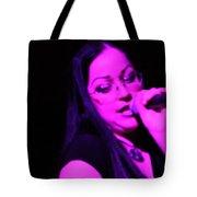 Sarah's Secret Tote Bag