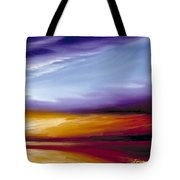 Sarasota Bay II Tote Bag