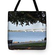 Sarasota Life 03 Tote Bag