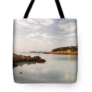 Sardinian Coast I Tote Bag