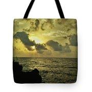 Sarjekot Sunset Point Tote Bag