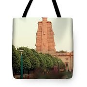 Sarnath Tote Bag