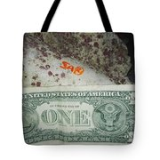 S.a.r.natured Tote Bag