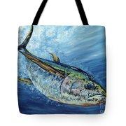 Sashimi Tote Bag