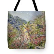 Sasso Valley Tote Bag