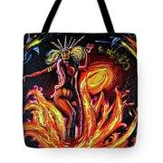 Satanico Pandemonium Tote Bag