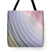 Satin Movements Lavender Tote Bag