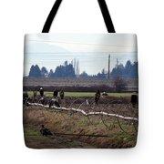 Saturday January 28 2017 Tote Bag