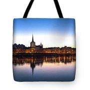 Saumur 2 Tote Bag