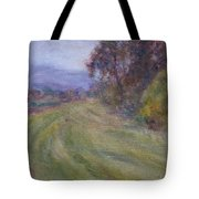 Sauvie Green Tote Bag