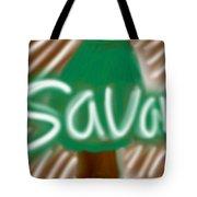 Savana Tote Bag