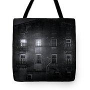 Savannah By Night Tote Bag