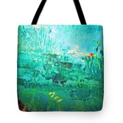 Savannah Dream Tote Bag