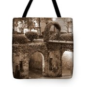 Savannah Sepia - River Walk Tote Bag