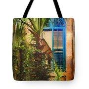 Savannah Window Tote Bag