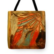 Save It - Tile Tote Bag