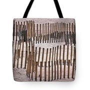 Save The Dunes Tote Bag