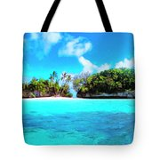Saved Tote Bag