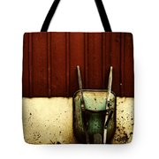 Saving Daylight Tote Bag