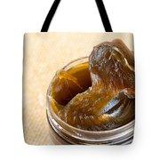 Savon Noir Black Soap Portion Tote Bag