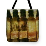 Savories Tote Bag