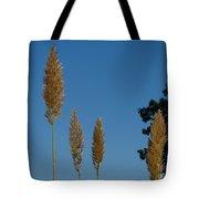 Sawgrass Blooms Tote Bag