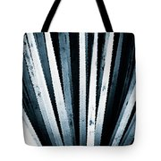 Sawtooth Tote Bag
