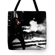 Say Hello To My M203 Tote Bag