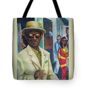 Say Uncle Tote Bag