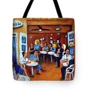 Sazio Tote Bag