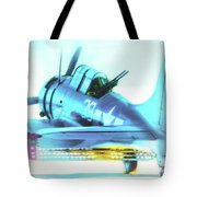 Sbd Dauntless Tote Bag
