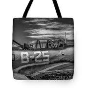 Sbd On Patrol Tote Bag