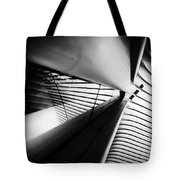 Scale Out Tote Bag