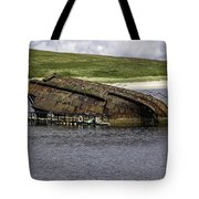 Scapa Flow Tote Bag