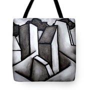 Scape Tote Bag